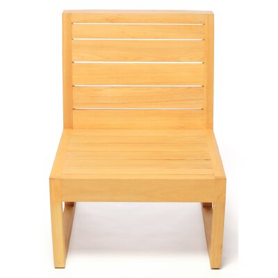 nine6 Modern Veranda Cypress Side Chair