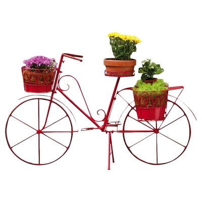 Bicycle Planter