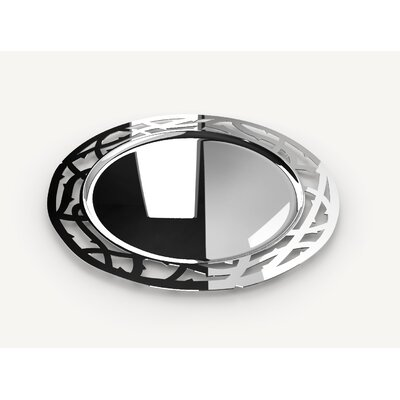 Steelforme Thorns Round Serving Tray