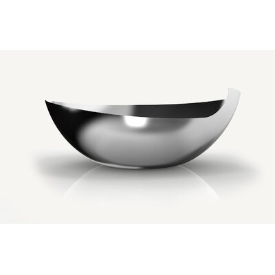 "Steelforme Air 9.9"" Salad Bowl"