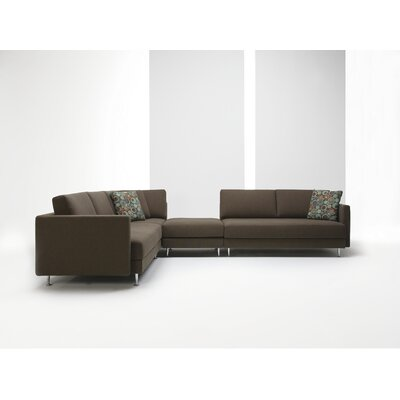 Morris Sectional