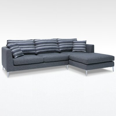 Focus One Home James Sectional
