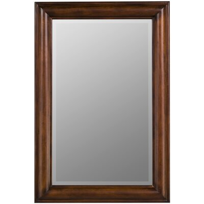 Cooper Classics Julia Rectangle Mirror in Vineyard Finish