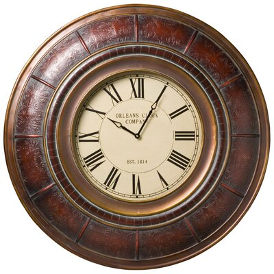 Sanaa Wall Clock