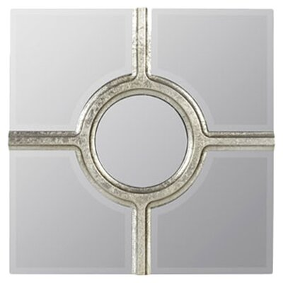 Cooper Classics Marguerita Mirrors (Set of 4)