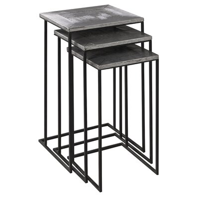 Nicholson 3 Piece Nesting Tables