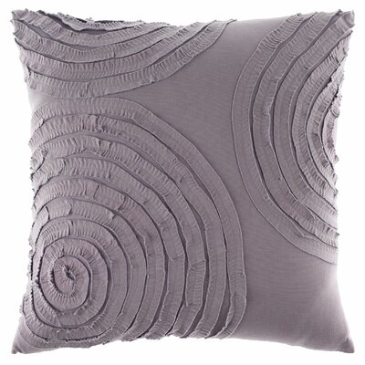 Under the Canopy Eternity Cotton Decorative Pillow