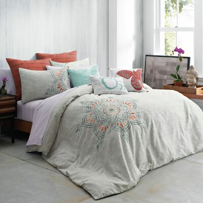 Under the Canopy Co-Creator Bedding Collection