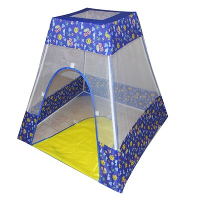 Sunshine Traveling Playroom Play Tent