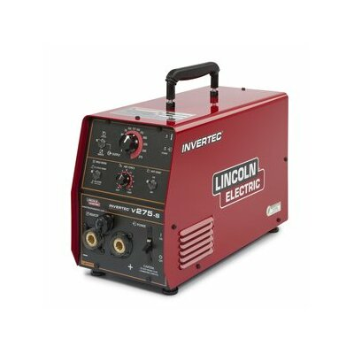 Lincoln Electric Invertec V275-S 230V Carbon Dioxide Multi-Process Welder 275A