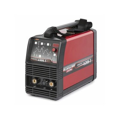 Lincoln Electric Invertec V205-T 115/230V TIG Welder 200A