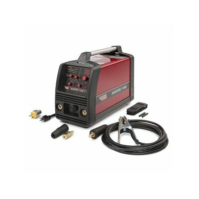 Lincoln Electric Invertec TIG Welders V160-T