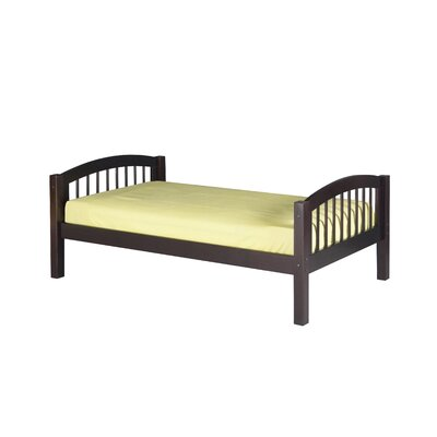 Camaflexi Twin Slat Bed