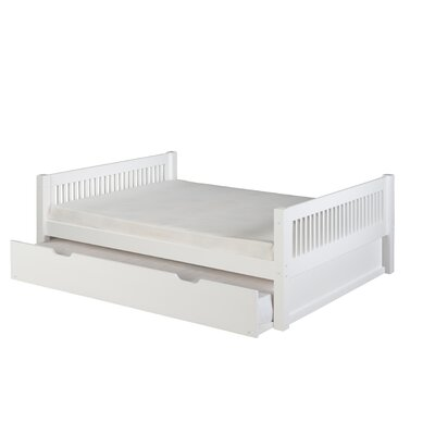 Camaflexi Full Slat Bed