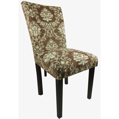 NOYA USA Elegant Parsons Chair (Set of 2)