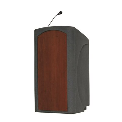 Summit Lecterns Integrator Lectern