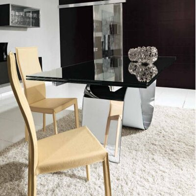 Unico Italia Infinity 3 Piece Dining Set