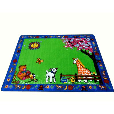 Kids World Rugs Infant Toys Kids Rug
