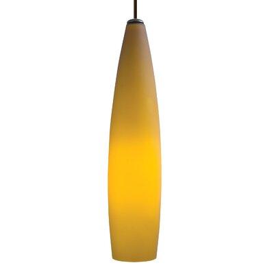 Tech Lighting Fino 1-Circuit Mini Pendant