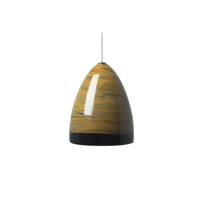 Tech Lighting Nebbia 1 Light Monopoint Pendant