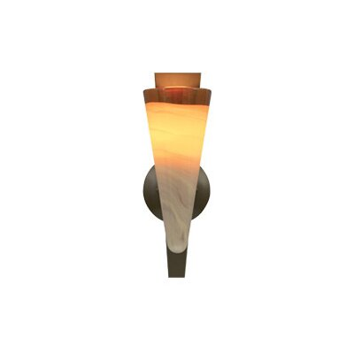 Tech Lighting Nebbia 1 Light Wall Sconce