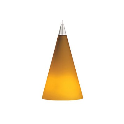Tech Lighting Cone 1 Light FreeJack Pendant
