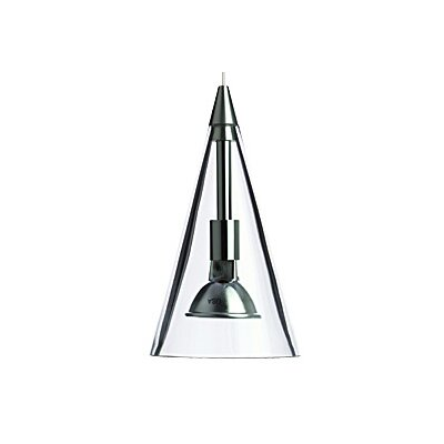 Cone 1 Light FreeJack Pendant