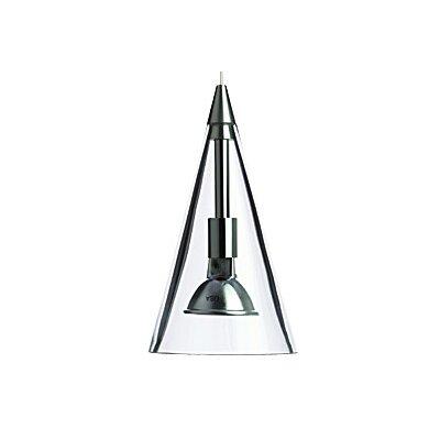 Tech Lighting Cone 1 Light Monorail Pendant