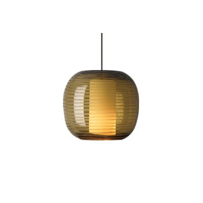 Tech Lighting Otto 1 Light Monopoint Pendant
