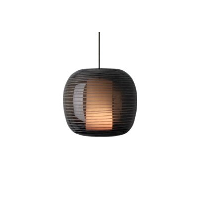 Tech Lighting Otto 1 Light Freejack Pendant