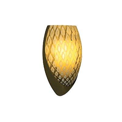 Tech Lighting Firebird 1 Light Wall Sconce