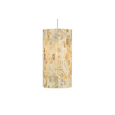 Tech Lighting Playa 1 Light Free Jack Pendant