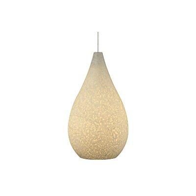 Tech Lighting Brulee 1 Light Energy Efficient Brulee Pendant