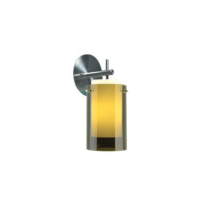 Tech Lighting Echo 1 Light Wall Sconce