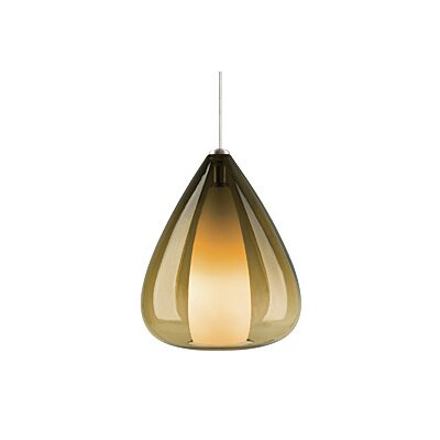 Tech Lighting Soleil 1 Light Pendant