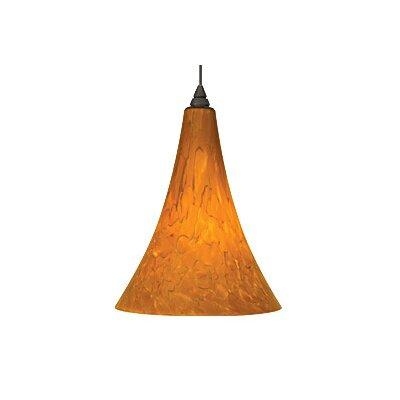 Tech Lighting Melrose 1 Light 2KD Canopy Pendant