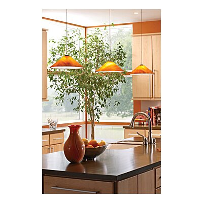 Tech Lighting Mini Larkspur 2 Light FreeJack Pendant