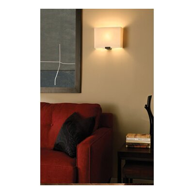 Tech Lighting Boreal 1 Light Wall Sconce