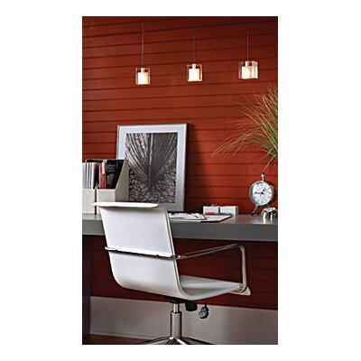 Tech Lighting Cube 1 Light FreeJack Pendant