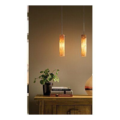 Tech Lighting Silva 1 Light FreeJack Pendant