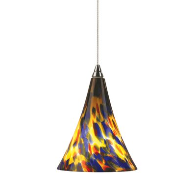 Tech Lighting Melrose 1 Light Mini Pendant