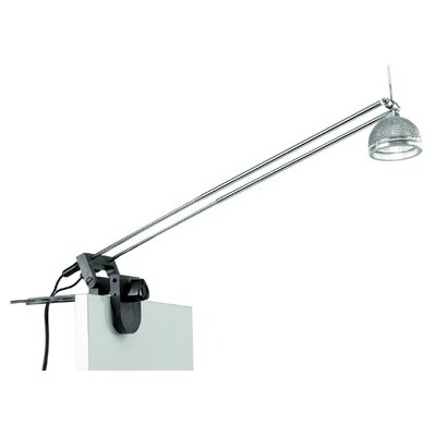 Tech Lighting Clamp Reading Light