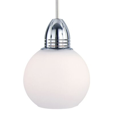 Torpedo 1 Light Mini Globe Pendant