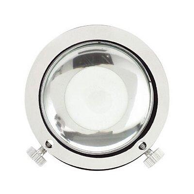 Tech Lighting Gobo 1 Light Magnifying Lens