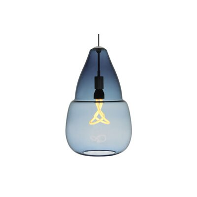 Tech Lighting Capsian 1 Light Grande Pendant