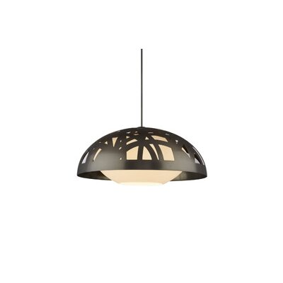Tech Lighting Ventana 1 Light Grande Pendant