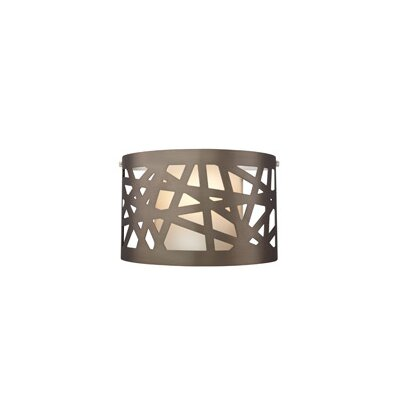Tech Lighting Ventana 1 Light Wall Sconce