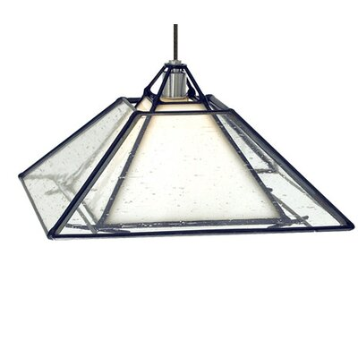 Tech Lighting Oak Park 1 Light Monopoint Pendant