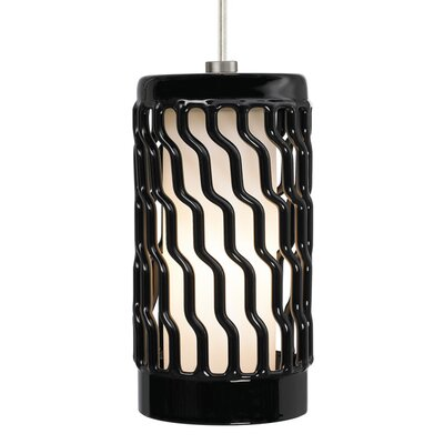 Liza 1 Light Grande Pendant