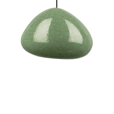 Tech Lighting River Rock 1 Light Pendant